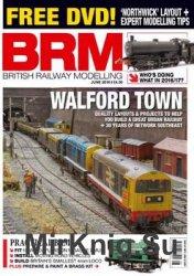 British Railway Modelling 2016-06
