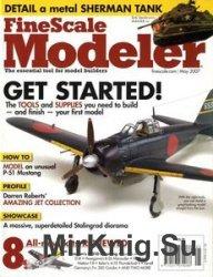 FineScale Modeler 2007-05
