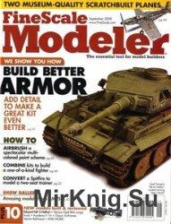 FineScale Modeler 2008-09