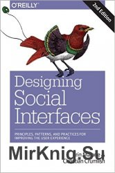 Designing Social Interfaces, 2 nd edition