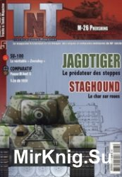 Trucks & Tanks Magazine №05