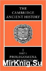 The Cambridge Ancient History, 3rd ed.