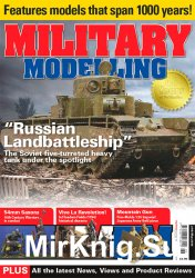 Military Modelling Vol.46 No.06