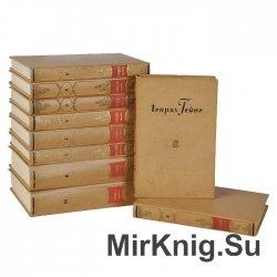 Генрих Гейне - Собрание сочинений в 10 томах