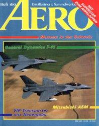 Aero: Das Illustrierte Sammelwerk der Luftfahrt №169