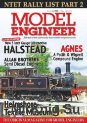 Model Engineer №4535
