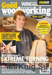 Good Woodworking №306 - June 2016