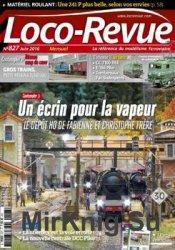 Loco-Revue 2016-06
