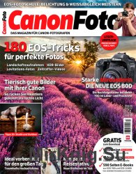CanonFoto Nr.3 2016