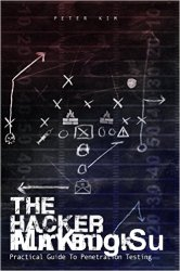 The Hacker Playbook