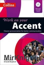 Collins Work on Your Accent: B1-C2
