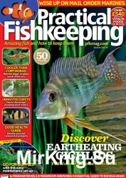 Practical Fishkeeping June 2016