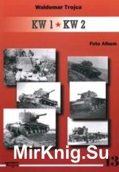 KV-1 & KV-2 tanks - Waldemar Trojca 13