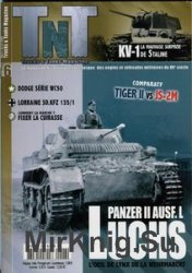 Trucks & Tanks Magazine №6