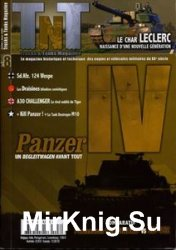 Trucks & Tanks Magazine №8