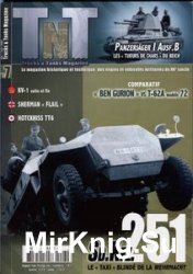 Trucks & Tanks Magazine №7
