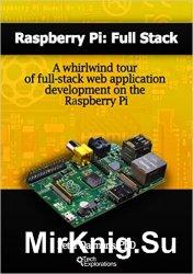 Raspberry Pi Full Stack