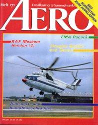 Aero: Das Illustrierte Sammelwerk der Luftfahrt №171