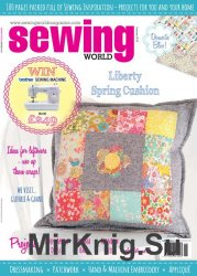 Sewing World January 2016