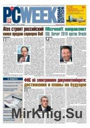 PC Week №4-5 (март 2016) Россия