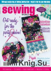 Sewing World №237 2015