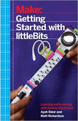 Make: Getting Started with littleBits