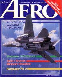 Aero: Das Illustrierte Sammelwerk der Luftfahrt №173