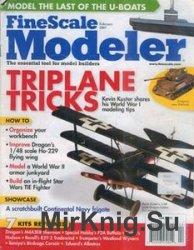 FineScale Modeler 2007-02