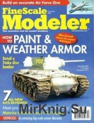 FineScale Modeler 2006-12