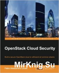OpenStack Cloud Security (+code)