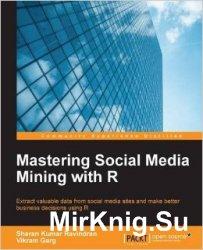 Mastering Social Media Mining with R (+code)