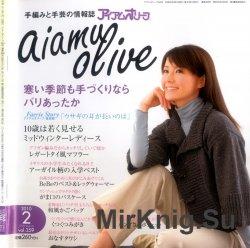 Aiamu Olive 2 (359) 2010
