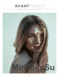 AvantPhoto Issue 1 2016