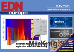 EDN Europe №5 2016