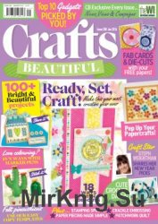 Crafts Beautiful №288 2016