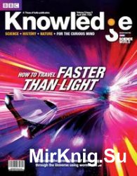 BBC Knowledge - March 2015