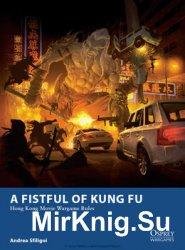 A Fistful of Kung Fu (Osprey Wargames 6)