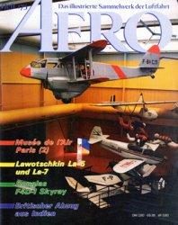 Aero: Das Illustrierte Sammelwerk der Luftfahrt №175