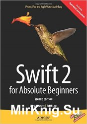 Swift 2 for Absolute Beginners (+code)