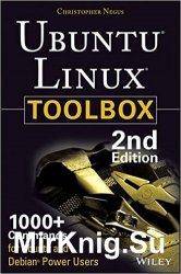 Ubuntu Linux Toolbox, 2nd Edition