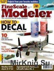 FineScale Modeler 2006-09