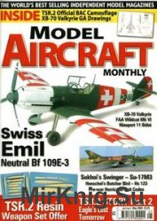 Model Aircraft Monthly 2006-05