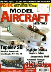 Model Aircraft Monthly 2006-07