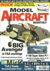 Model Aircraft Monthly 2006-08