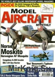 Model Aircraft Monthly 2006-06