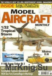 Model Aircraft Monthly 2006-09