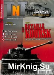 Trucks & Tanks Magazine №18
