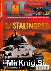 Trucks & Tanks Magazine №19