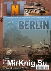 Trucks & Tanks Magazine №20