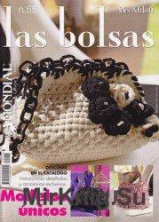 Mondial Idee & Filati №55 2012 Las Bolsas